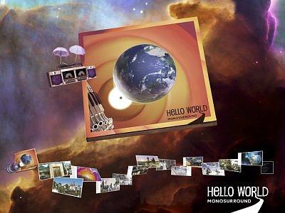 Monosurround 'Hello World' Remix Contest - FOEM